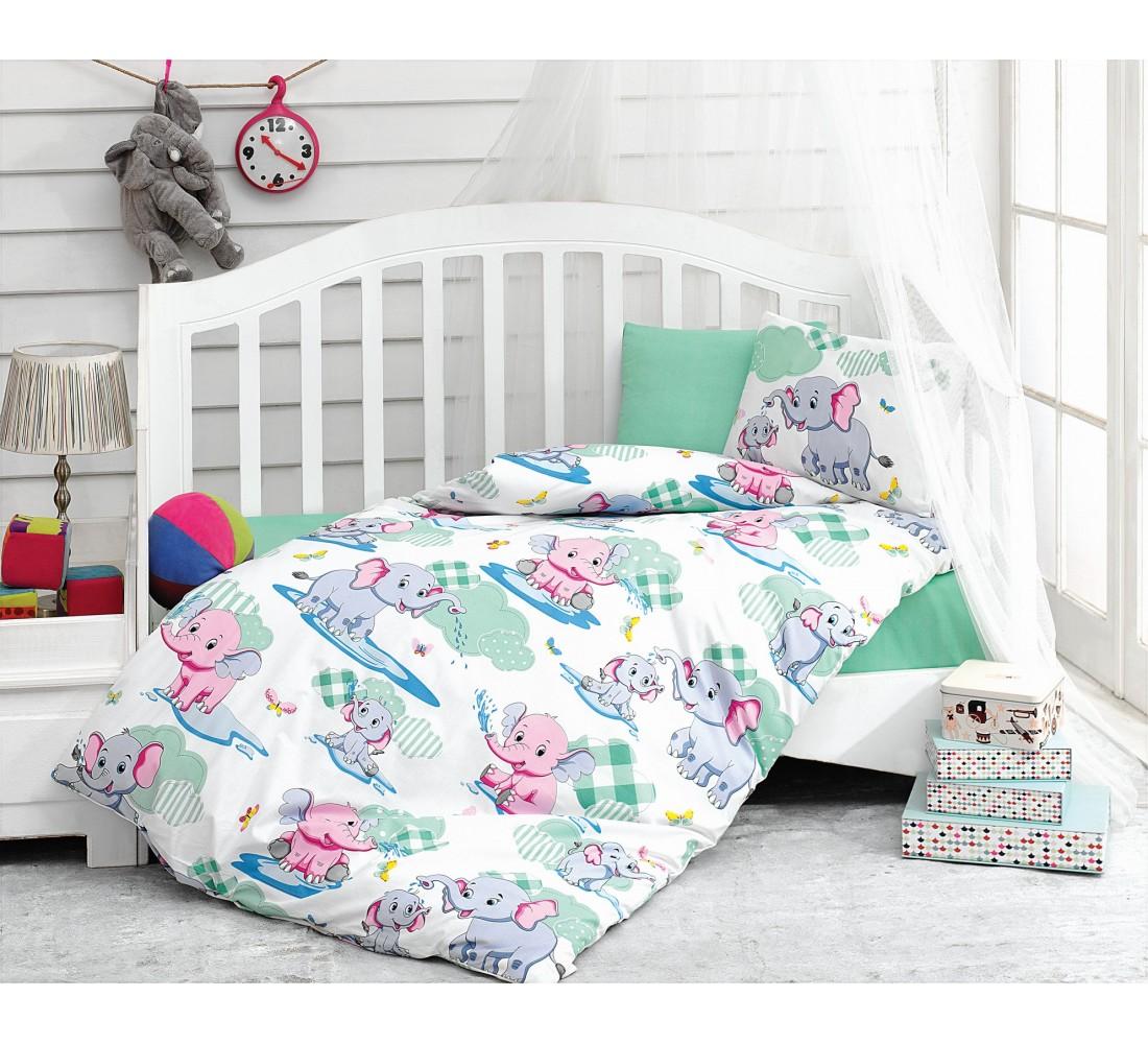 Как сшить постельный комплект в кроватку фото 610