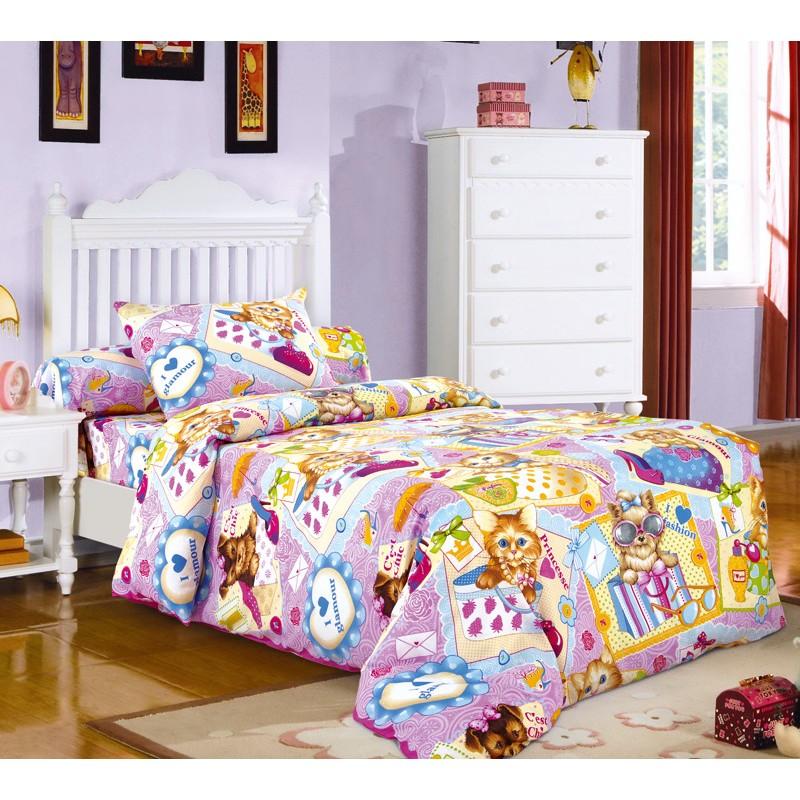 Как сшить постельный комплект в кроватку фото 167